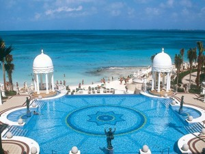 5 star hotel in cancun